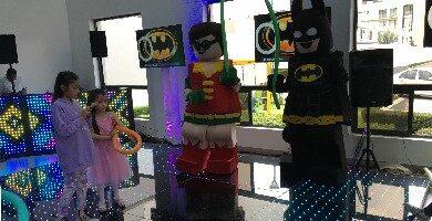 Show de Batman Lego